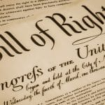Fighting for one's Fourth Amendment Rights